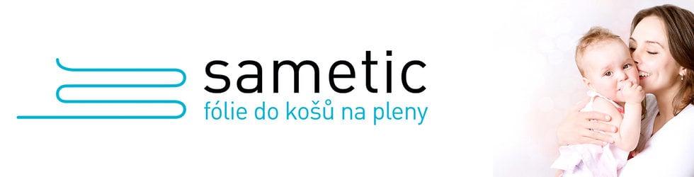 Sametic CZ