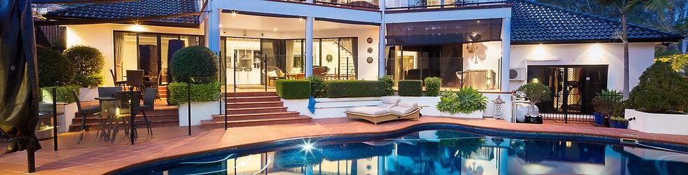 Brisbane Real Estate Video