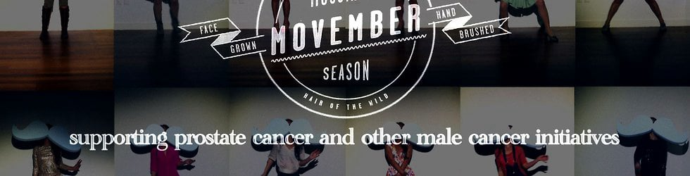 MOVEMBER - THE CHANNEL