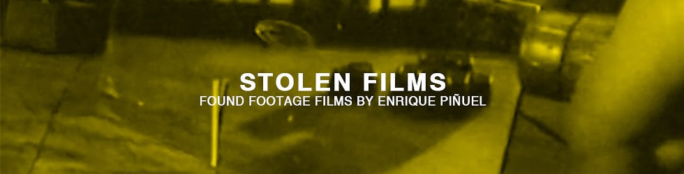 STOLEN FILMS
