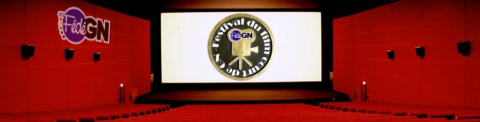 Festival du film court de GN 2013