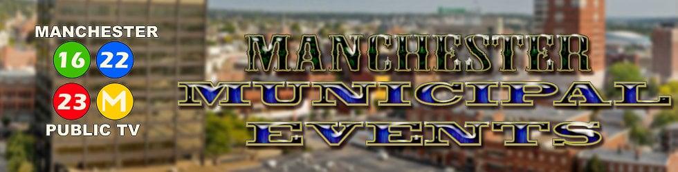 Municipal Events, Concerts & Presentations
