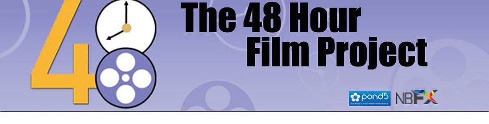 48 Hour Film Project - Best Films of 2013