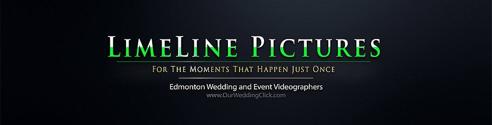 LimeLine Pictures Wedding Videographers
