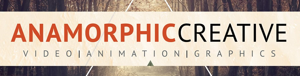 AnaMorphic Creative