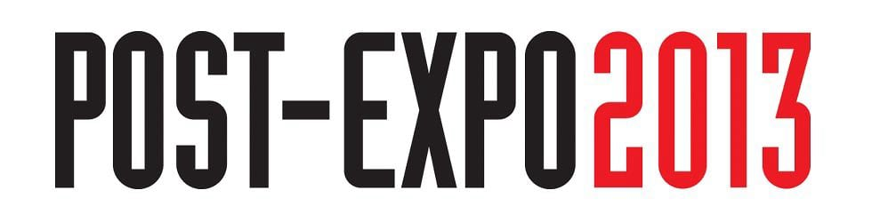 POST EXPO 2013