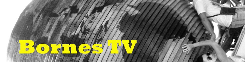 Bornes TV