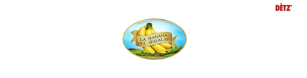 Banana del Segalar TV