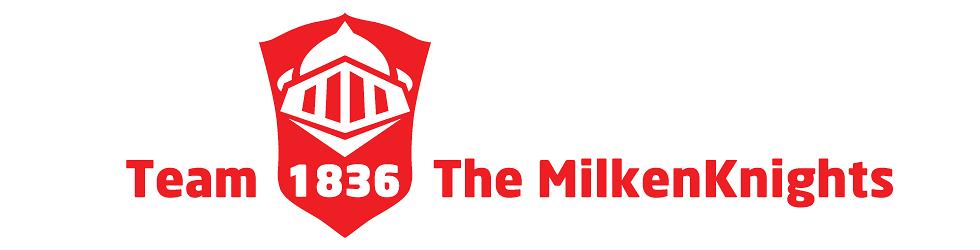 Team 1836: The MilkenKnights