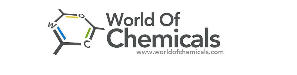 world of chemicals - its all about chemistry