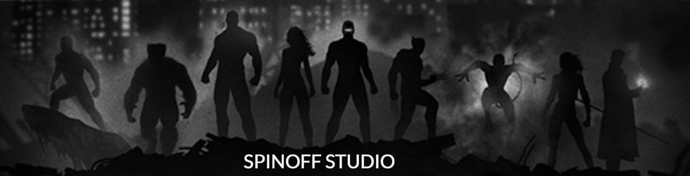 Spinoff Studio