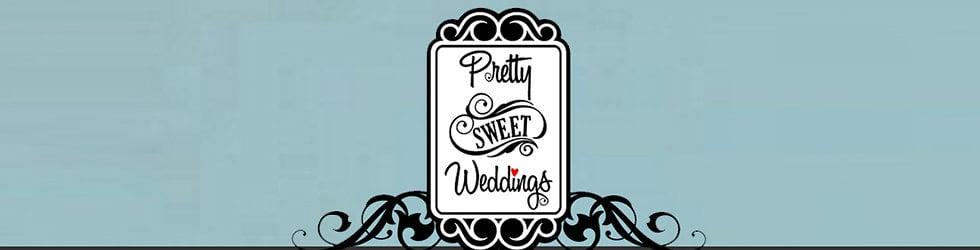 Pretty Sweet Weddings: