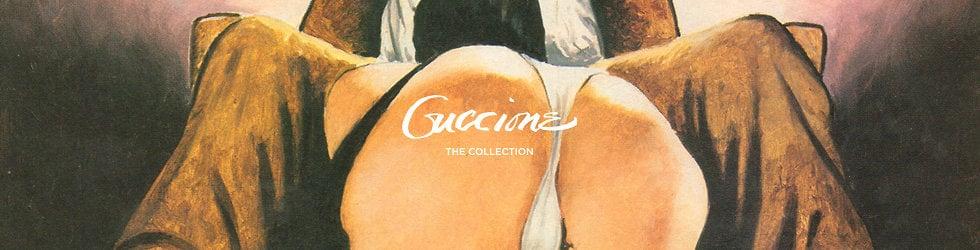 Guccione Comics