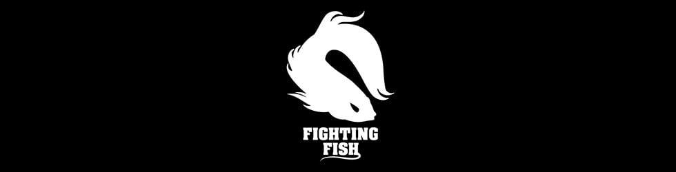 Fighting Fish - Production Digital