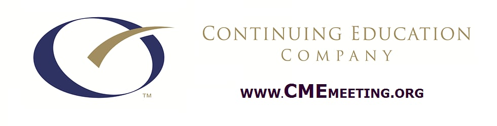 CMEmeeting.org Continuing Education Company
