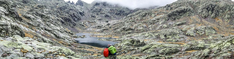 Trekking and Mountaneering