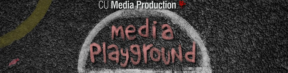 CU Media Playground
