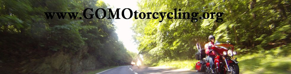 GOMOtorcycling