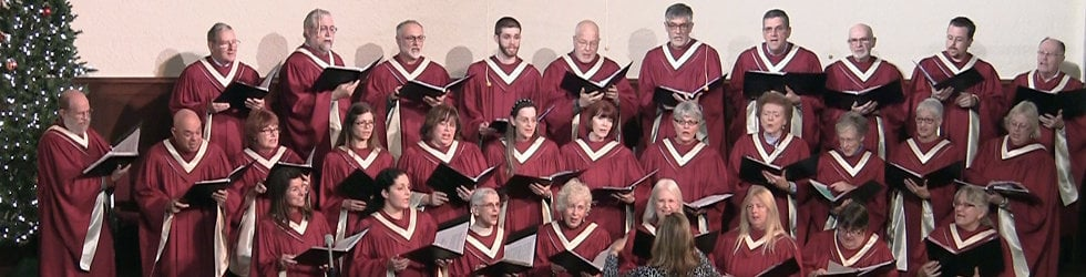 SMCC Christmas Concert 2013