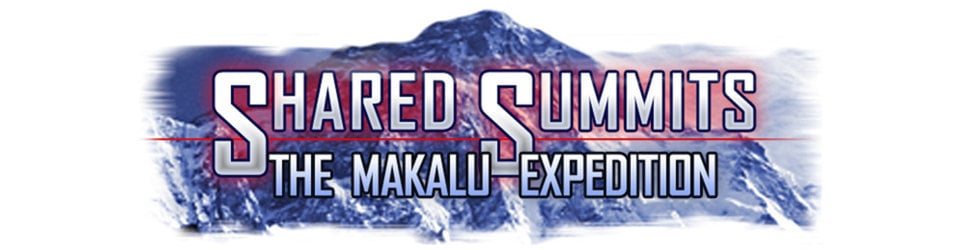 Shared Summits - 2010 Makalu Expedition