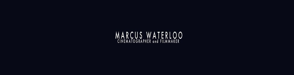 marcus waterloo