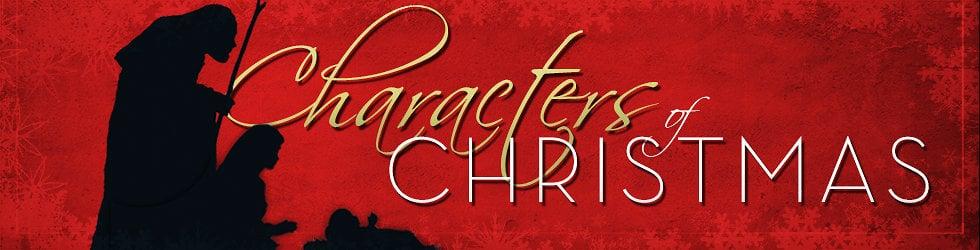 Character of Christmas