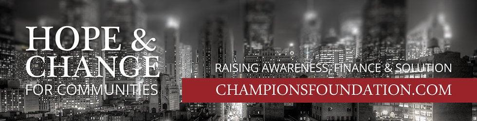 Champions Foundation