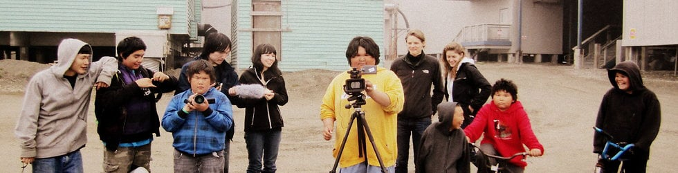 Sense of Place Project: Inupiat Coastal Knowledge