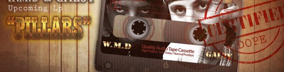 WMD RAP & LIVE VIDS