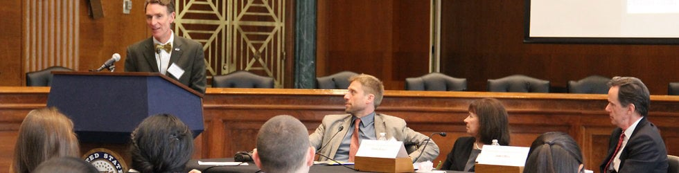 Science & the Congress on Capitol Hill