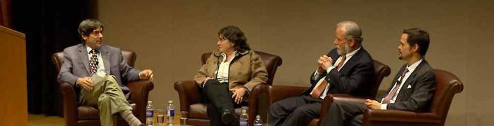 Science & Society: Global Challenges Discussion Series