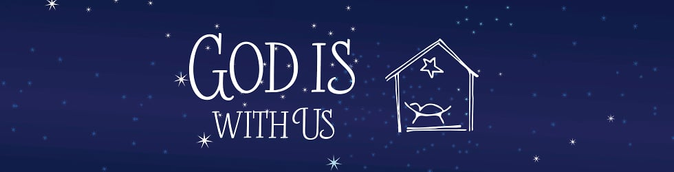 """God is With Us"" Calvary Church of Charlotte, NC Christmas Concert"