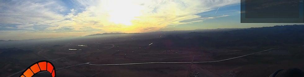 SkyKing Powered Paragliding