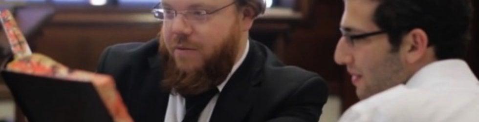 Englewood Yeshiva Dinner 2013