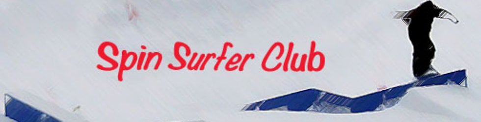 Spin Surfer Club