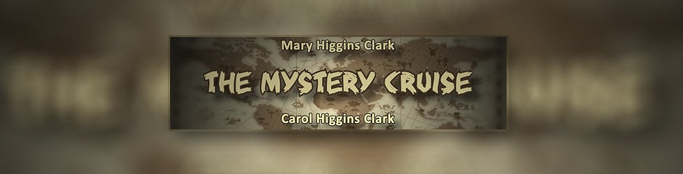 """Hallmark's """"The Mystery Cruise"""" Maintitle and Act Transitions"""