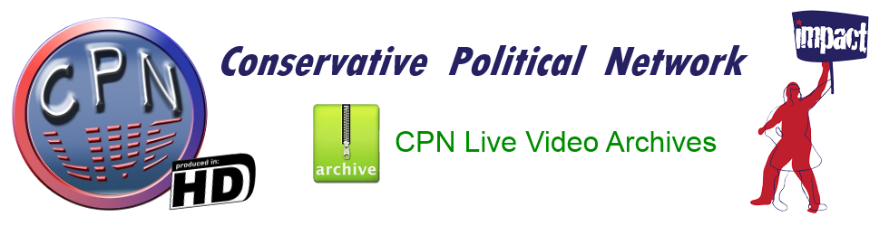 CPN Live Video Archives