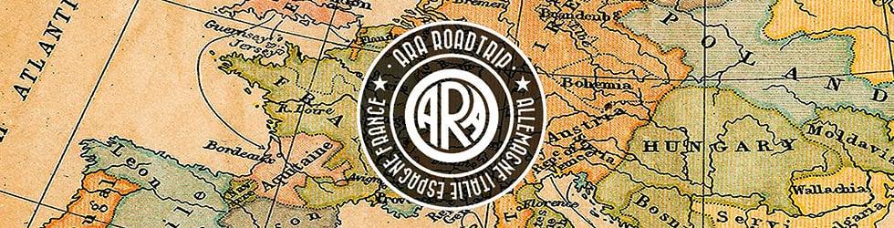 ARA road trip