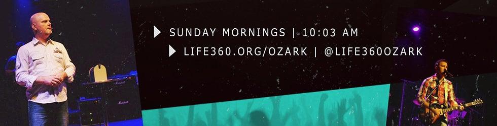 Life360 Ozark Band