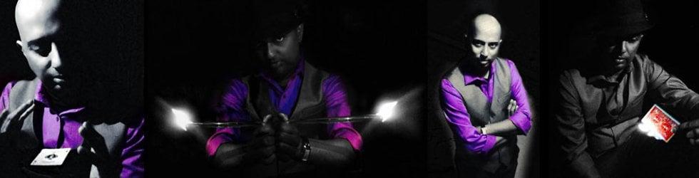 Amaze Me Sonu - Sonu Varkey | deception specialist