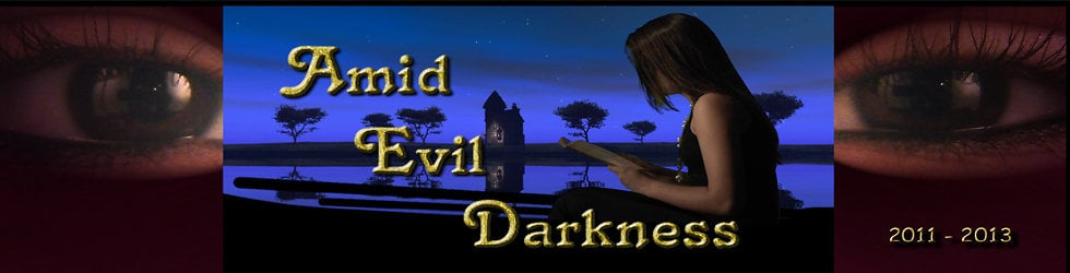 Amid Evil Darkness - English subs