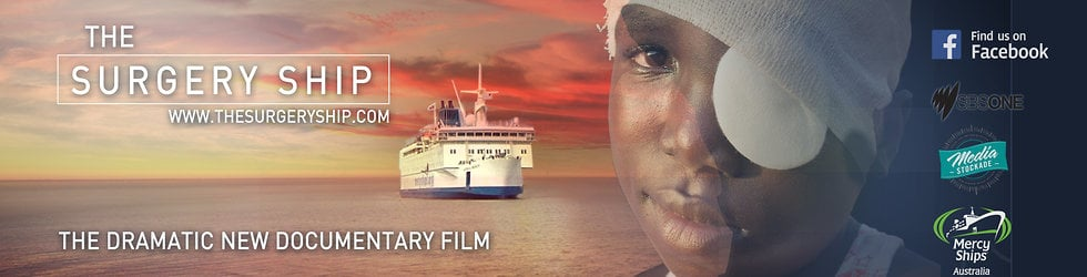 The Surgery Ship - Documentary Film