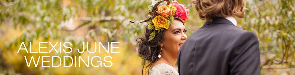 ©Alexis June Weddings - NYC + Destination Wedding Photographer