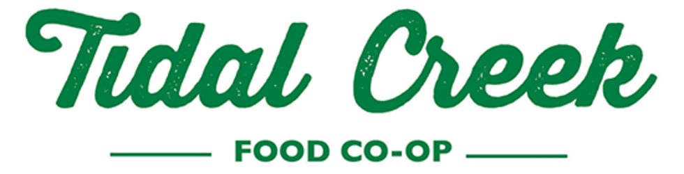 The 'Tidal Creek Co-op' Channel