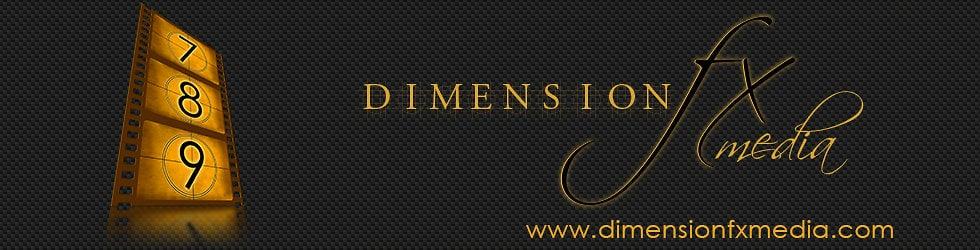 Dimension FX Media - English