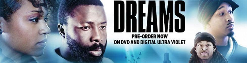 DREAMS THE MOVIE
