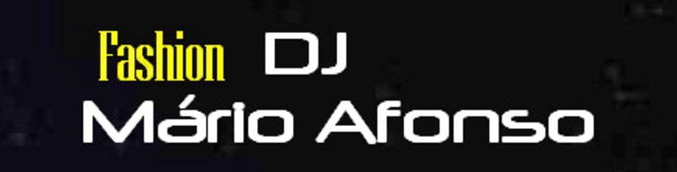 Fashion - DJ Mário Afonso