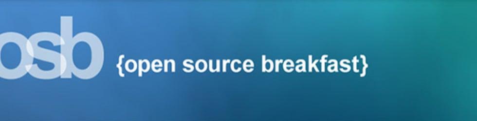 Open Source Breakfast