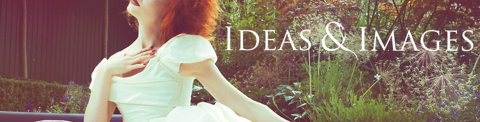 Ideas & Images (Vimeo)