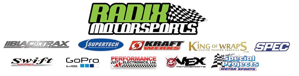 Radix Motorsports